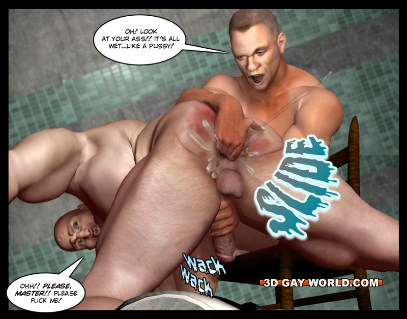 3d gay porn pictures 3d Fuck Galleries